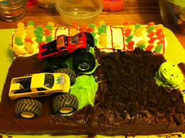 monster truck show toronto monster jam cake what did she say