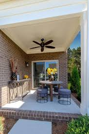 drees home floor plans covered outdoor living area with patio furniture the colton floor