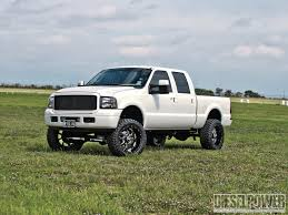 2005 Ford F150 King Ranch 4x4 White Shark 2005 Ford F 250 On The Dyno Photo 13 4x4 Pinterest