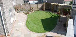 red oak landscaping marshalls accredited uk garden u0026 driveway