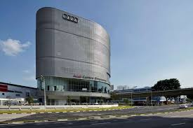audi center audi centre singapore by ong ong