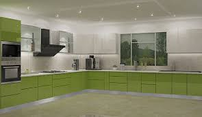 kitchen cabinet design photos india acrylic kitchen cabinets the indian kitchen design