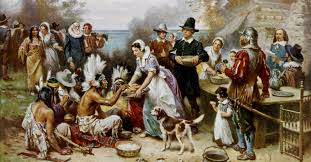 the great thanksgiving day myth think about now