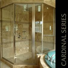 Swing Shower Doors Cardinal Shower Enclosures Complete Correct On Time Every Time