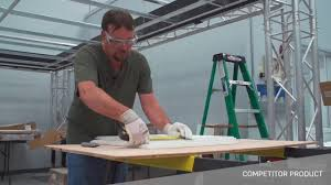 product comparison fine fissured acoustic ceiling panels youtube