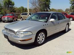 2005 buick park avenue information and photos zombiedrive