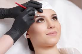 the pros and cons of eyebrow microblading vbrows permanent