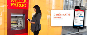 taking atm technology to the next level with card free access