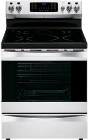 Kenmore Electric Cooktop Ranges Ovens And More Kenmore