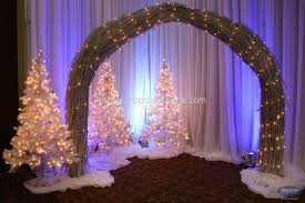wedding arch rental jacksonville fl colorful event lighting