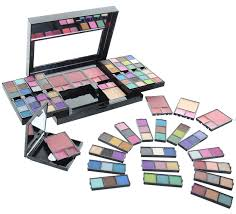 top 10 best professional cosmetic beauty makeup kits 2016 2017 on
