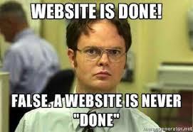 Web Developer Meme - 99 jokes only web designers will love and understand