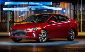 Hyundai Accent Interior Dimensions 2017 Hyundai Elantra Sport To Get Irs 200 Hp U2013 News U2013 Car And