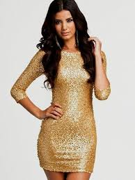 gold party dress gold party dress for women naf dresses