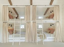 Designer Bunk Beds Melbourne by Bedroom Fabulous White Wall Painting For A Soft Cream Curtain And