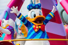 Disney World Souvenirs Top Five Donald Duck At Disney Parks Disney Parks Blog