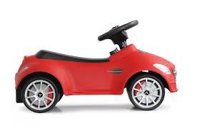 car mercedes push car mercedes slk55amg red jamara shop
