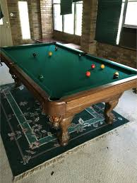 leisure bay pool table 8ft leisure bay pool table for sale in denton tx 5miles buy
