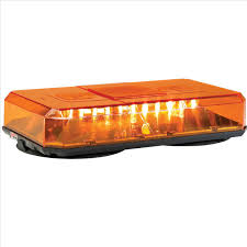 orange led light bar vehicle lighting ecco lights led light bars led workls