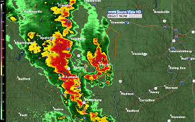 Dallas Weather Radar Map by Wdrb Weather Blog March 2012