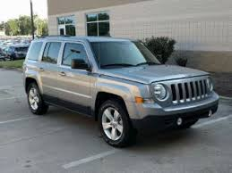 patriot jeep used used jeep patriot for sale carmax