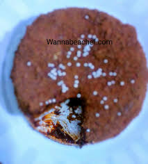 eggless butterless whole wheat flour chocolate cake no egg no