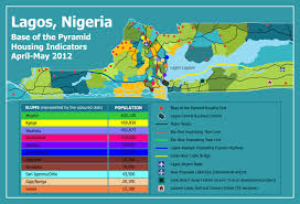 lagos city map demographics lagos nigeria