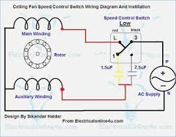ceiling fan switch wiring diagram artechulate info