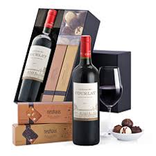 Wine And Chocolate Gift Baskets Send Red Wine Gift Baskets Belgium Red Wine Hampers Belgium