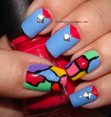 Migi Nail Art Design Ideas Nail Art Gives Beauty To The Hands One Quirky Blog