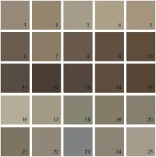 benjamin moore paint colors neutral palette 26 house paint colors