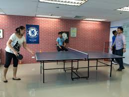 table tennis tournament zigzag offshoring