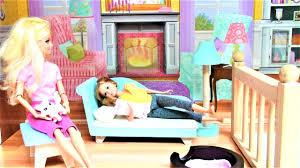 Princess Design Kitchens Princess Bedroom Barbie Doll Morning Routine Barbie Stacie