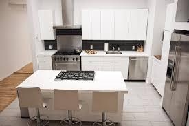 modern white kitchen backsplash best modern white kitchen ideas all home design ideas