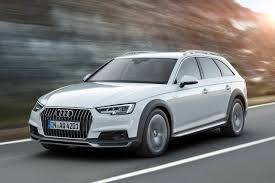 used audi station wagon 2017 audi a4 allroad wagon pricing for sale edmunds