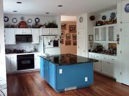 western kitchen decorating ideas kitchen design
