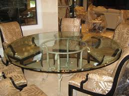 Dining Room Table Tops Glass Table Tops By Paradise Glass And Mirror In Naples Fl