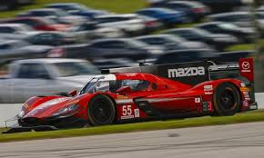 mazda lineup 2017 mazda team joest sets imsa driver lineup race chaser online