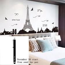 paris bedroom decor paris bedroom decor amazon com