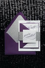 purple and silver wedding invitations purple and silver wedding invitations 1613 plus purple silver