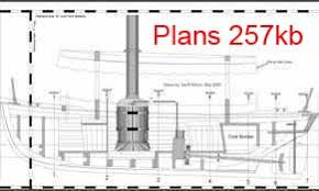 Wood Rc Sailboat Plans Free by Plansindex