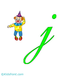J For Joker Coloring Pages For Kids To Color And Print Coloring Pages Joker