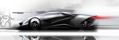 lamaserati concept lamborghini halcon 2025 by exequiel di salvo hypercars le