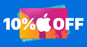 gift card packs all itunes gift cards available at 10 discount including a 3