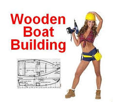 complete wood speed boat plans free boat plans
