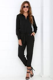 black jumpsuit sleeve mink pink sinking ships jumpsuit black jumpsuit sleeve