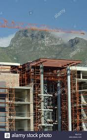 new construction building buildings being built cape town south