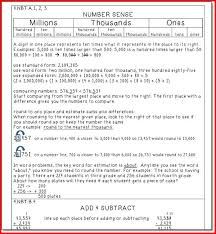 4th grade math worksheets word problems kristal project edu