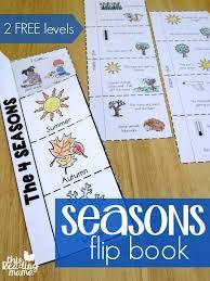 best 25 seasons kindergarten ideas on pinterest preschool