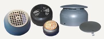 electric motor fan plastic components for electric motors
